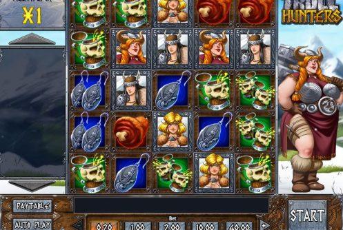 Troll Hunters Slot