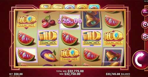 Winner on Casino Action