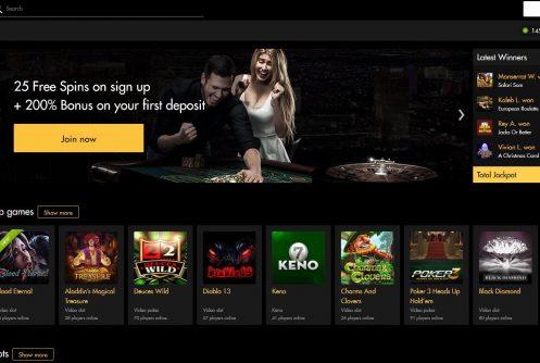 Black Diamond Casino Play Free Slots