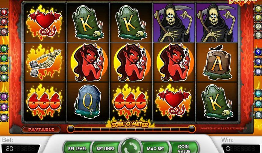 Euroslots casino spelen roulette chancentabelle